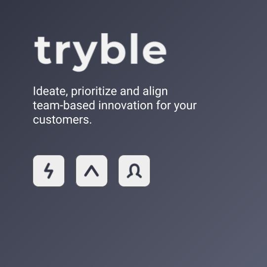 Tryble